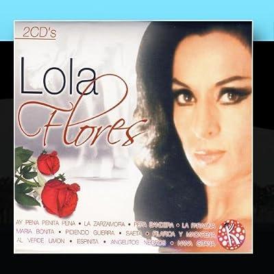 La Gran Colección De Lola Flores