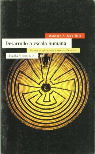 Desarrollo A Escala Humana (Antrazyt)