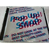 Pop Up!SMAP (通常盤)