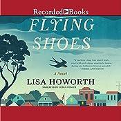 Flying Shoes | [Lisa Howorth]