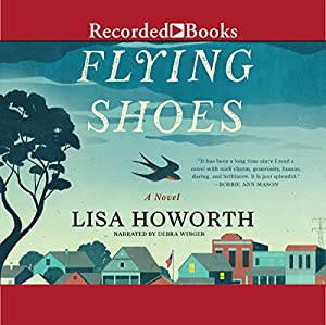 Flying Shoes Audiobook