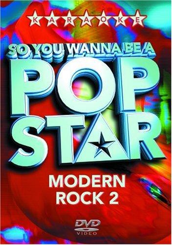 So You Wanna Be A Pop Star - Modern Rock 2 [DVD]