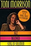 Toni Morrison   Jazz  Beloved  Song of Solomon