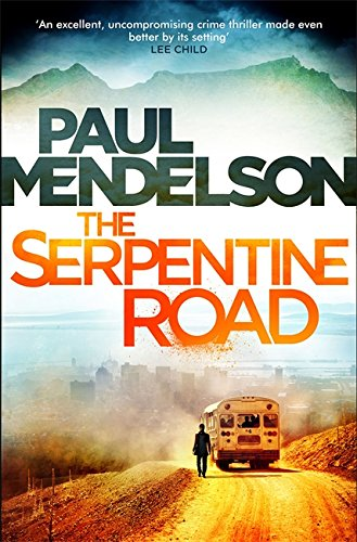 The Serpentine Road (Col Vaughn de Vries, #2)