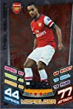 Match Attax 2012/2013 Star Player Card - 361 Arsenal THEO WALCOTT