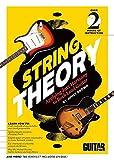 String Theory: Applying Jazz Harmony to Rock Lead Guitar (Guitar World)