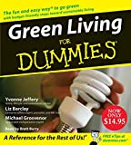 Green Living for Dummies (For Dummies (Lifestyles Audio))