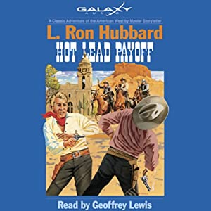 Hot Lead Payoff Audiobook