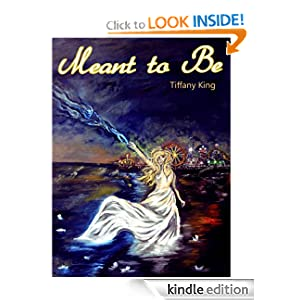 Meant to Be (The Saving Angels book 1)