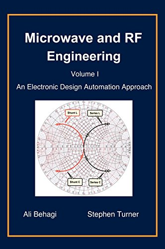 Microwave and RF Engineering, by Ali A. Behagi, Stephen D. Turner