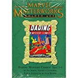 img - for Daring Mystery, Vol. 1 (Marvel Masterworks: Golden Age, Vol. 133) book / textbook / text book