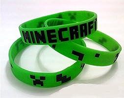 (ゲットオン) GETON Minecraft マインクラフト Creeper ショルダー メッセンジャー 肩掛け バッグ かばん + ピッケル セット (モザイク3点セット)