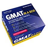 Kaplan GMAT in a Box