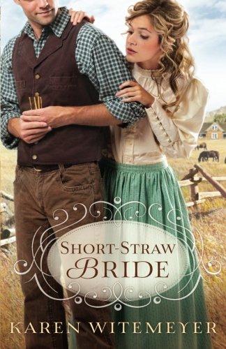 Image of Short-Straw Bride