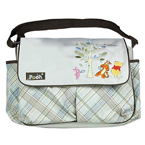 Disney Winnie the Pooh Large Flap Bag - 1