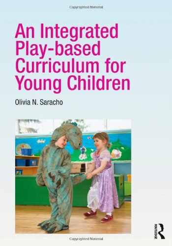 An Integrated Play-Based Curriculum For Young Children front-17873