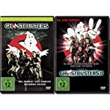 Ghostbusters 1+2 im Set [2DVD]