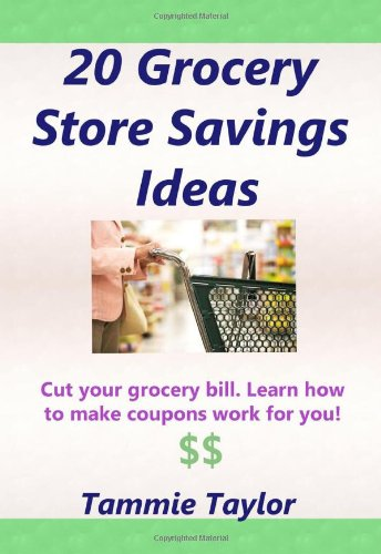 20 Grocery Store Savings Ideas: Grocery Coupon Savings Tips For Those Grocery Shopping On A Budget front-175512