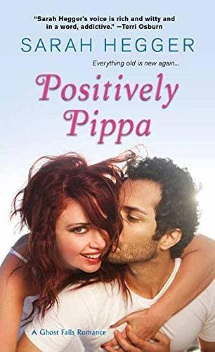 Book Cover: Positively Pippa