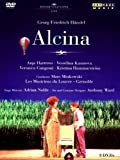 Handel: Alcina [DVD] [2011] [NTSC]