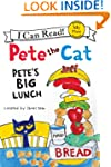 Pete the Cat: Pete's Big Lunch: My Fi...