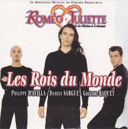 Les Rois Du Monde (Roméo & Juliette)