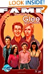 FAME: The Cast of Glee: the comic book