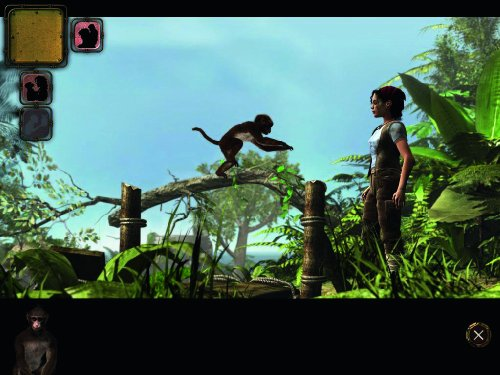 Return to Mysterious Island 2  screenshot