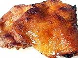 やわらかぁい照り焼きチキンステーキ【焼き上がり210g程度】(4枚~)