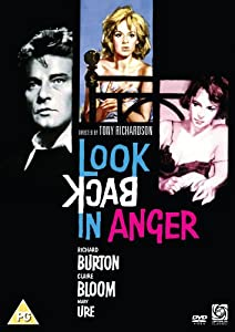 Look Back In Anger [DVD] [1958]