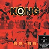 Best of Kong (1988-1995) by Kong (2001-06-13)