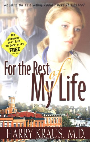 For the Rest of My Life Claire McCall Series 2310249813