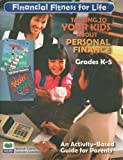 The parents' guides to Pocket power grades K-2, and, Steps to financial fitness grades 3-5 (Financial fitness for life) (Financial Fitness for Life)