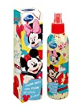 Disney Mickey and Minnie Mouse Cool Cologne Spray 6.8 oz for Kids