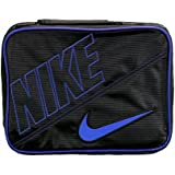 Nike Swoosh Lunch Tote - Blue
