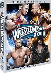 WWE: WrestleMania XXVIII