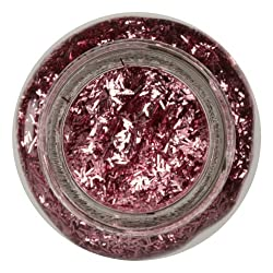 Martha Stewart Tinsel Glitter 1 oz Kunzite By The Each