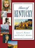img - for Faces of Kentucky book / textbook / text book