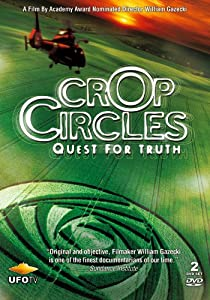 Crop Circles Quest for Truth - 2 DVD UFOTV Special Edition