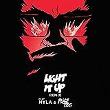 Major Lazer feat. Nyla & Fuse ODG - Light It Up