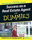 img - for Success as a Real Estate Agent For Dummies book / textbook / text book