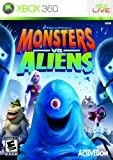 Monsters vs. Aliens - Xbox 360