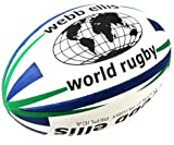 Webb Ellis World Rugby Replica Ball - Size 5
