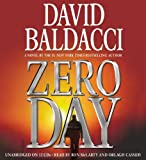 David Baldacci Zero Day