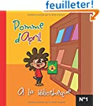 Pomme d'April N�1 (15,24x15,24cm): A...
