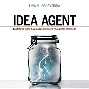 Idea Agent Audiobook