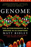 img - for Genome: The Autobiography of a Species in 23 Chapters book / textbook / text book
