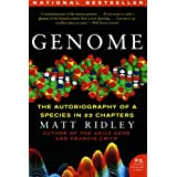 Genome: The Autobiography of a Species in 23 Chapters (P.S.) ~ Matt Ridley
