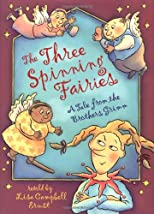 Three Spinning Fairies