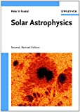 img - for Solar Astrophysics book / textbook / text book